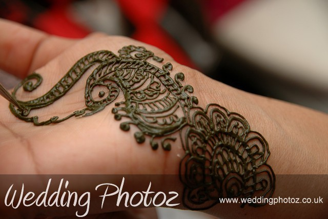 Pre-wedding Henna Menhdi photos