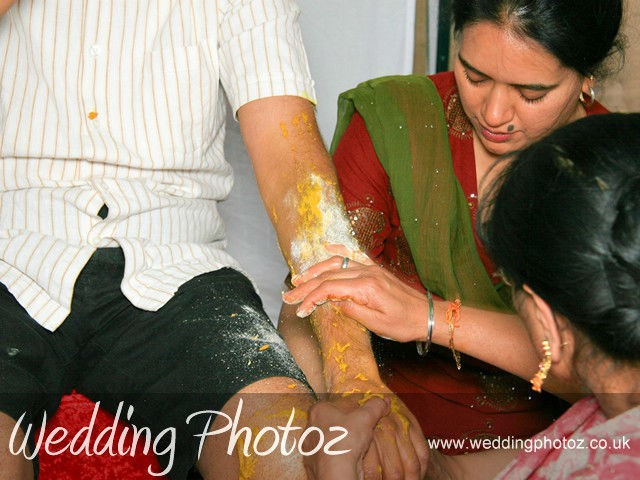 Sikh wedding photography Surinder