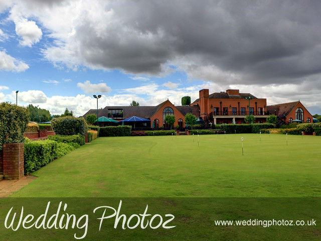 Wedding Reception photos at Stock Brook Country Club