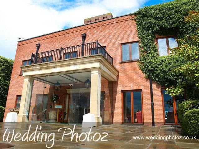 Wedding Reception photos and Stock Brook Country Club, Essex
