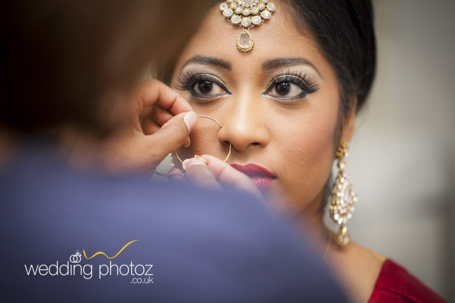 abhi and ratna hindu wedding holland